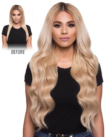 hair extensions north york